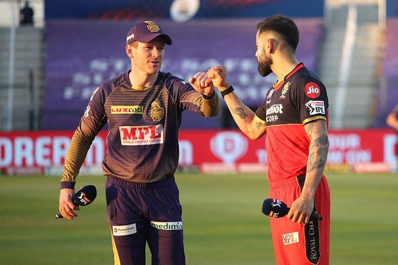 KKR were humbled once again, suffering their second heavy defeat this season to RCB. [PC: iplt20.com]