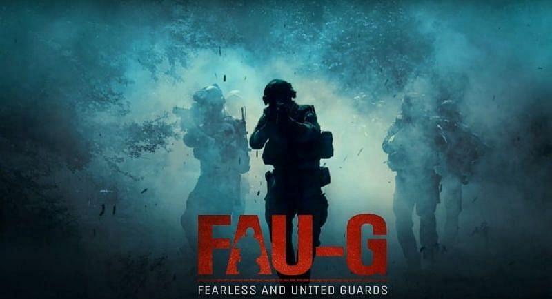 Image Credits: FAU-G