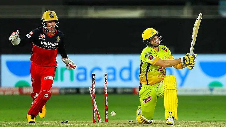MS Dhoni was not at all happy with CSK