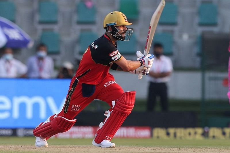 Can the Royal Challengers Bangalore continue their winning momentum in IPL 2020? (Image Credits: IPLT20.com)