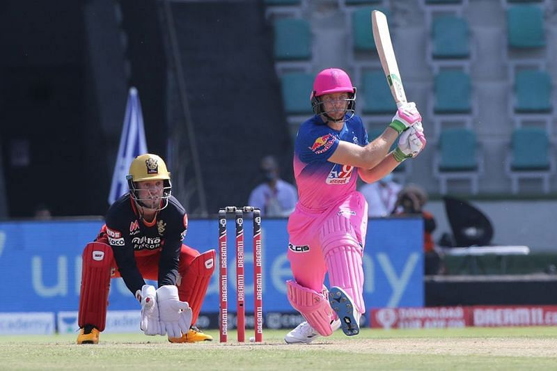 Jos Buttler will look to do well in this game. (Image Credits: IPLT20.com)