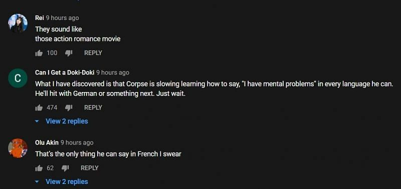 Image via Corpse Wife, YouTube