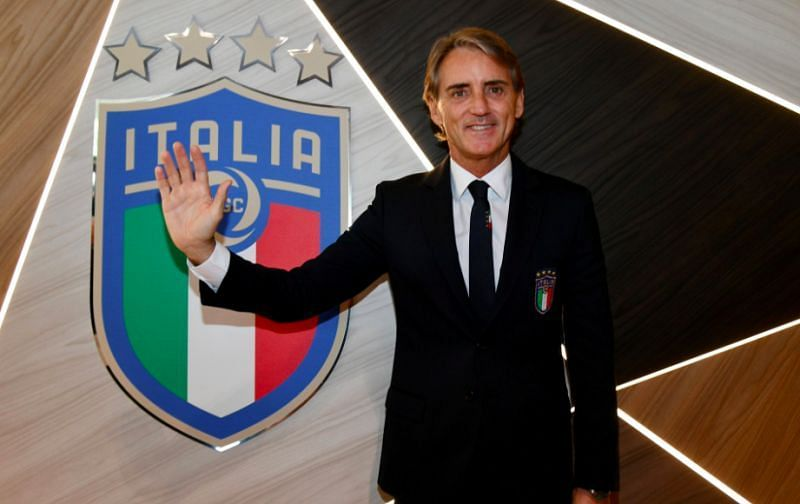 Roberto Mancini has led Italy back to the top of European football