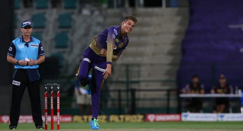Chris Green played only one game in IPL 2020 and failed to pick up any wicket