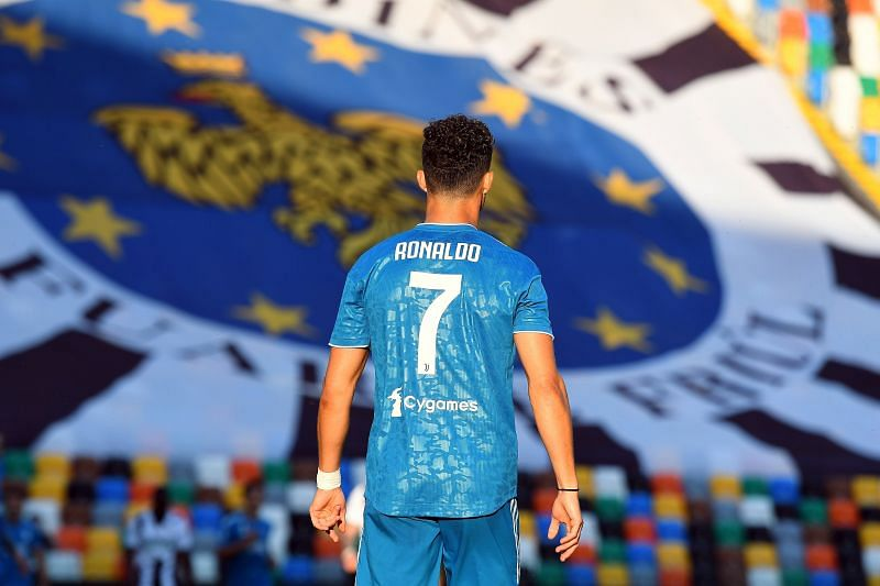 reports cristiano ronaldo likely to leave juventus in 2022 reports cristiano ronaldo likely to