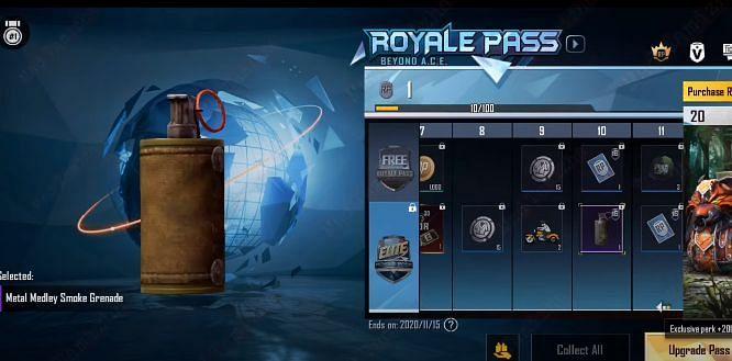 RP 10 reward(Image Via Mad Tamizha YT)