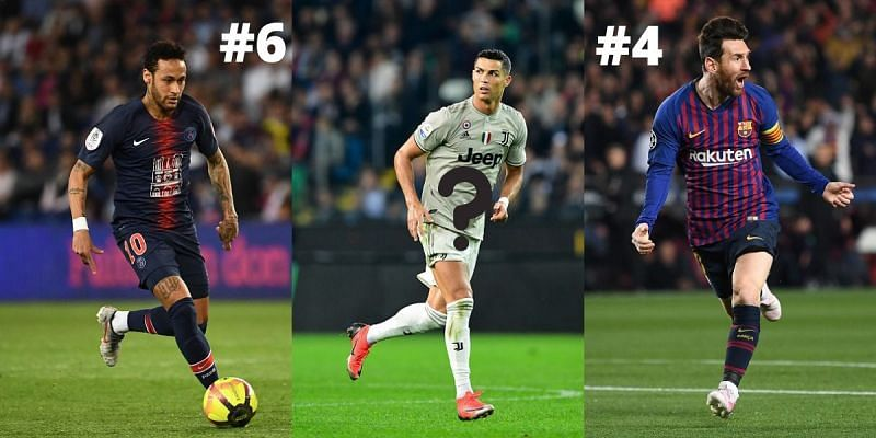 Lionel Messi and Cristiano Ronaldo might not win the FIFA Best Player award