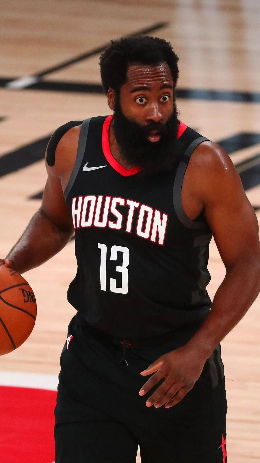 Nba Trade Rumors James Harden Requests To Be Traded From Houston Rockets Plots His Way To The Brooklyn Nets