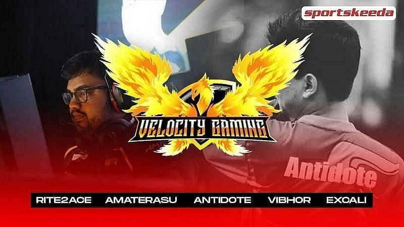 Velocity Gaming are the winners of the NODWIN Gaming Valorant Agni Series