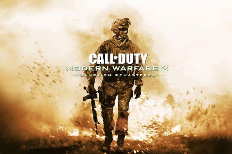 Call of Duty: Modern Warfare 2 [Image Credits: Pocket-lint]