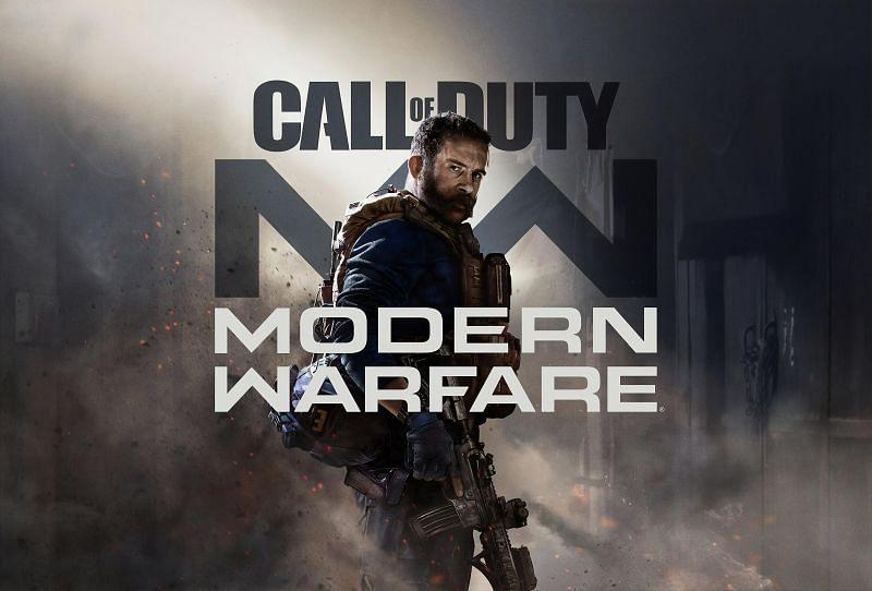 Call of Duty: Modern Warfare (2019) [Image Credits: Wallpaper Cave]