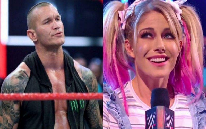 इस हफ्ते WWE Raw में रैंडी ऑर्टन मोमेंट ऑफ ब्लिस सैगमेंट में नजर आने वाले हैं