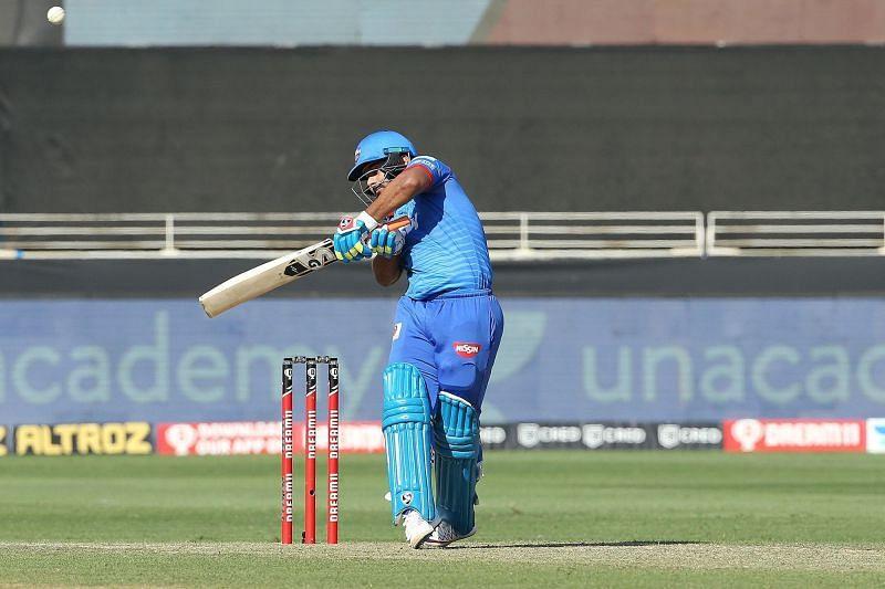 Rishabh Pant is yet to set the tournament ablaze for the Delhi Capitals [P/C: iplt20.com]