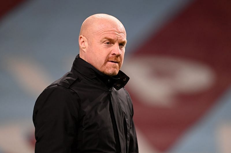 Could Sean Dyche really depart Burnley this season?