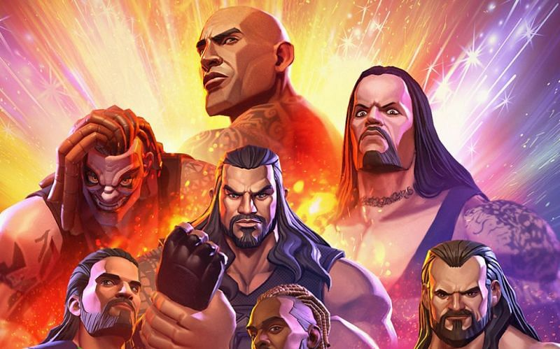 WWE Undefeated will be released in December 2020