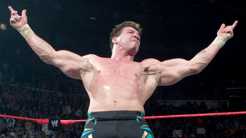 It has been 15 years since Eddie Guerrero