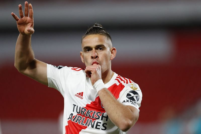 River Plate play Rosario Central on Sunday