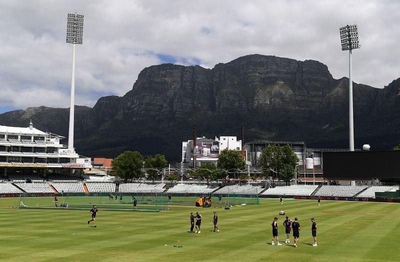 साउथ अफ्रीका  vs इंग्लैंड