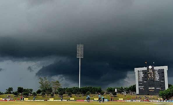 Mahinda Rajapaksa International Stadium at Hambantota will host all LPL 2020 games.