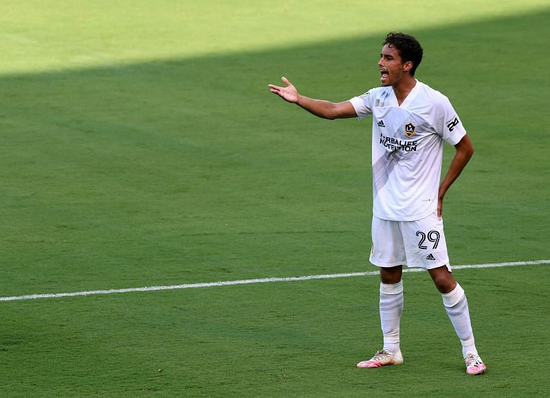 Los Angeles Galaxy will finish their season with an away game against Vancouver Whitecaps