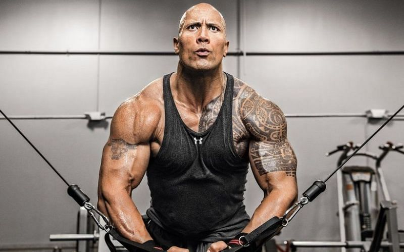 pago dramático Recuento  Dwayne Johnson Net worth 2020 | How much is The Rock worth | Sportskeeda WWE