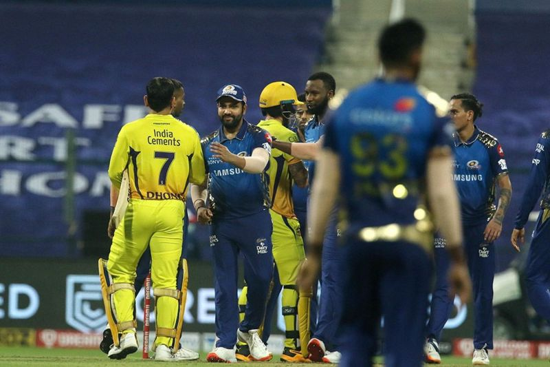 The Chennai Super Kings finished seventh in IPL 2020. (Image Credits: IPLT20.com)