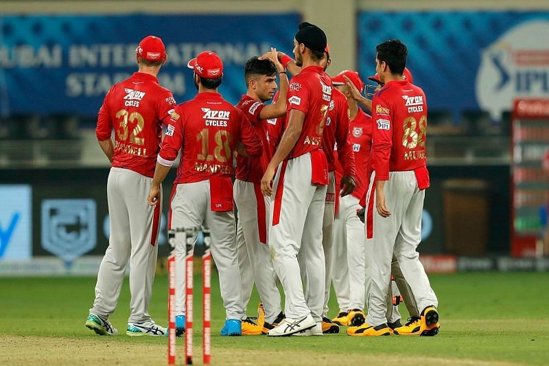 The bowling was on and off for KXIP in the IPL, but this one was some effort [iplt20.com]