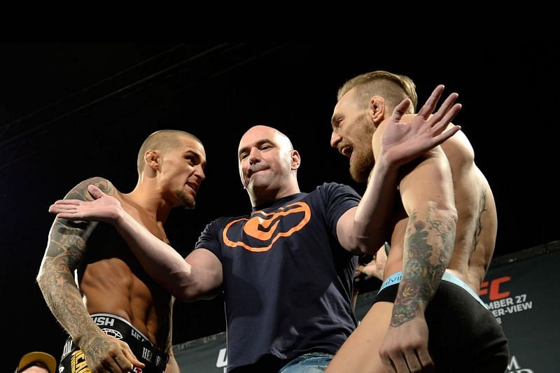 Ufc 257 Location What Has Dana White Got Planned For Conor Mcgregor S Return