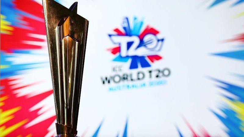 टी20 वर्ल्ड कप