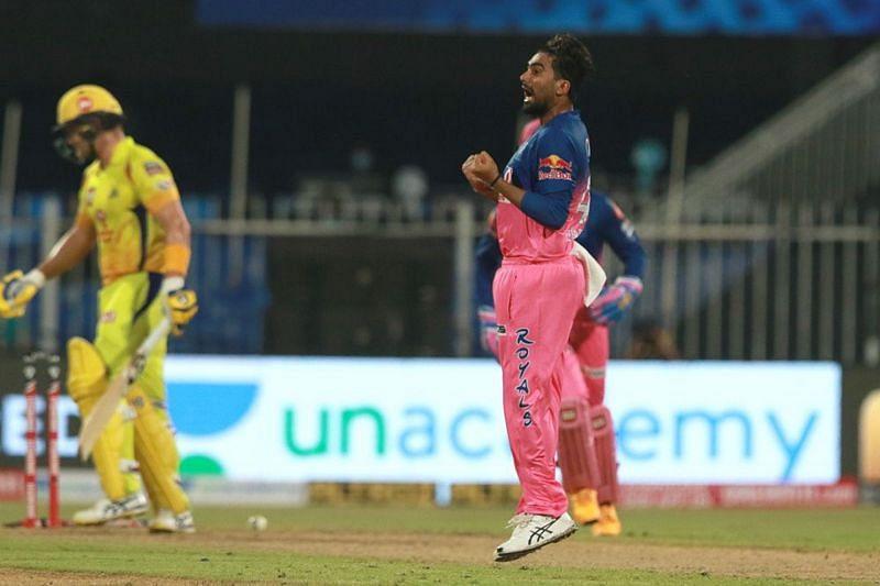 राहुल तेवतिया ने इस आईपीएल सीजन अपने प्रदर्शन से सभी को हैरान कर दिया