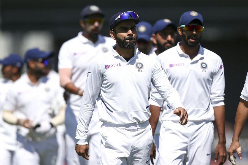 Ian Chappell believes that Virat Kohli