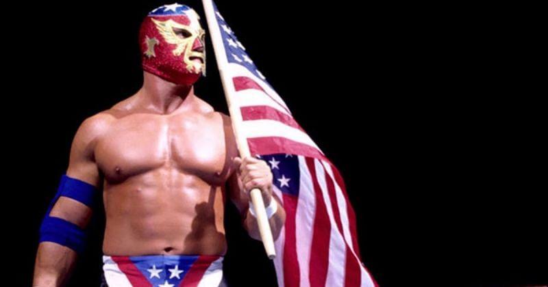 The Patriot.
