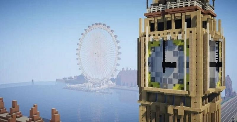 Image via Pieberius / planetminecraft.com