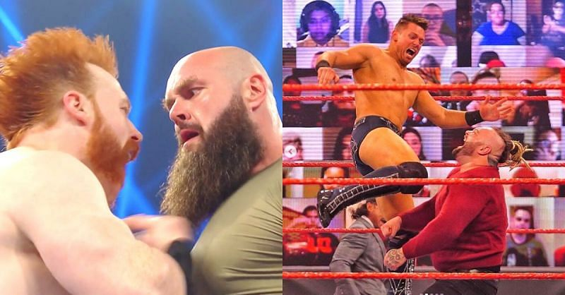 WWE RAW Results November 16th, 2020: Latest Monday Night RAW Winners, Grades, Video Highlights