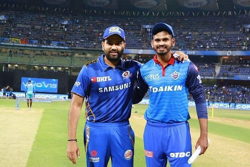 Mumbai Indians and Delhi Capitals are set to face each other in the IPL 2020 final
