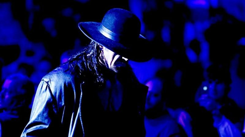 The Undertaker has helped many WWE Superstars throughout his career