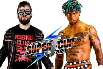 A stacked lineup of first round matches for the NJPW Super J Cup 2020 is revealed.