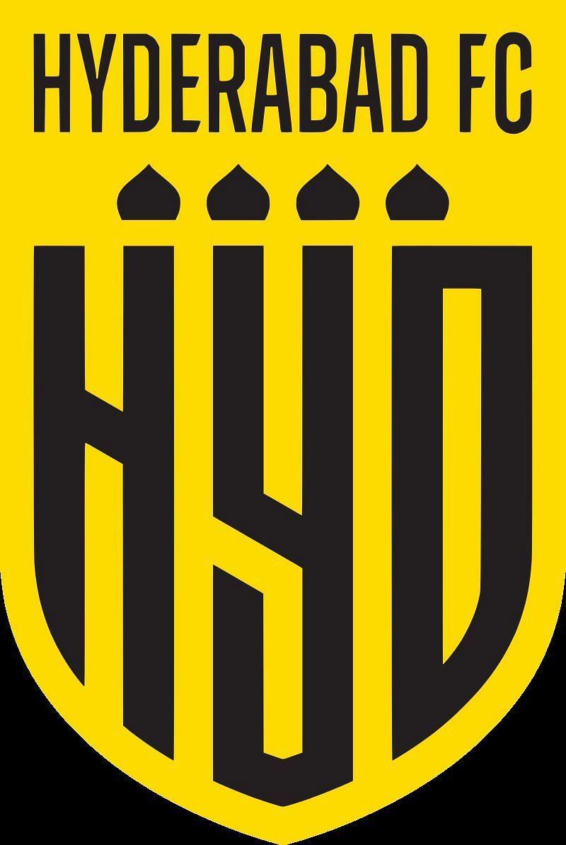 Hyderabad FC logo