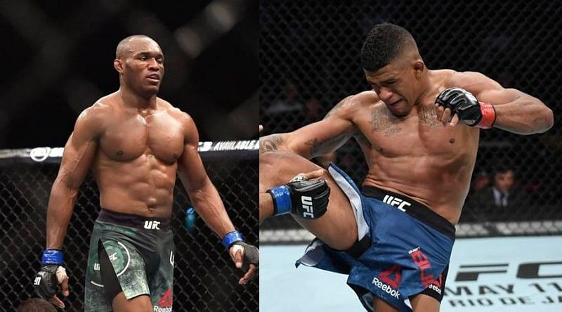 UFC 258 Salaries and Payouts