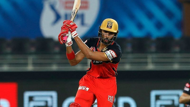 Devdutt Padikkal had an exceptional run in IPL 2020. (Image Credits: Yahoo Cricket)