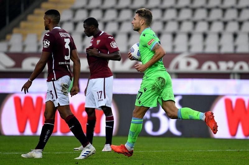 Torino FC vs SS Lazio - Serie A