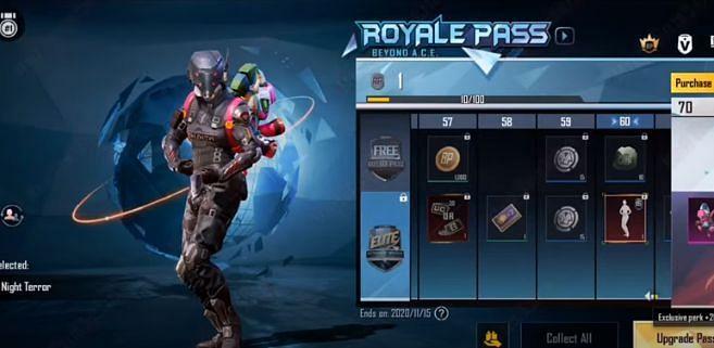 RP 60 reward(Image Via Mad Tamizha YT)