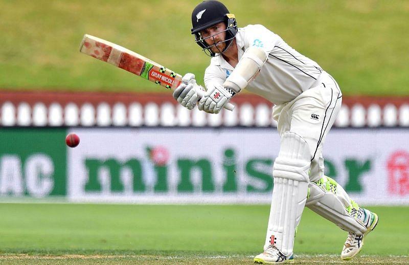 Kane Williamson [cricket.com.au]