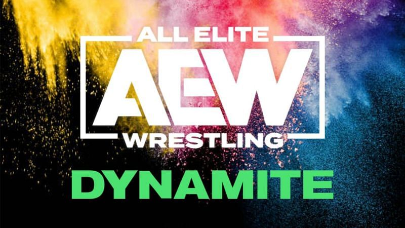 AEW has delayed its upcoming Dynamite TV tapings in New Orleans and New Mexico.