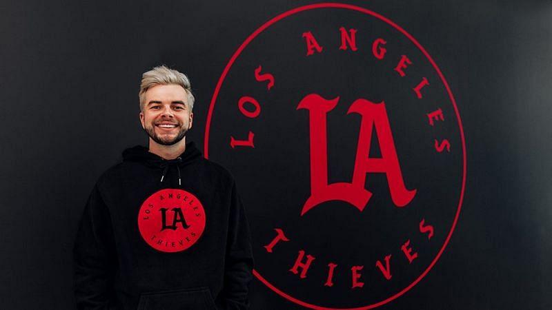 Image via LA Thieves