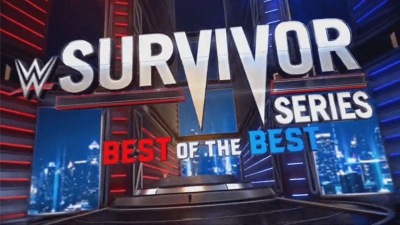 As of this afternoon, this is what WWE is planning on opening and closing the Survivor Series pay-per-view with.