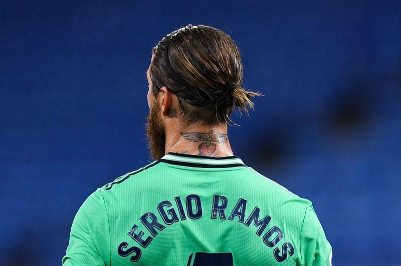 RCD Espanyol v Real Madrid CF — La Liga