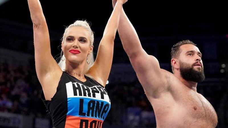 ये WWE सुपरस्टार्स कंपनी में अपने पोजीशन से खुश नहीं थे