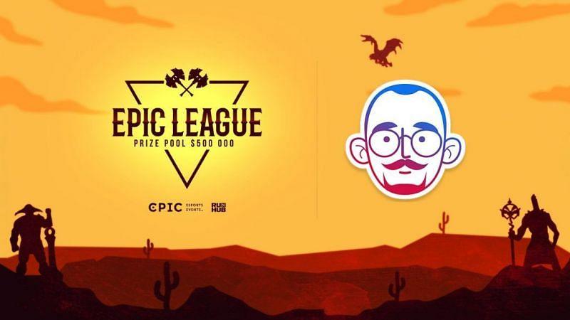 Image via Epic League