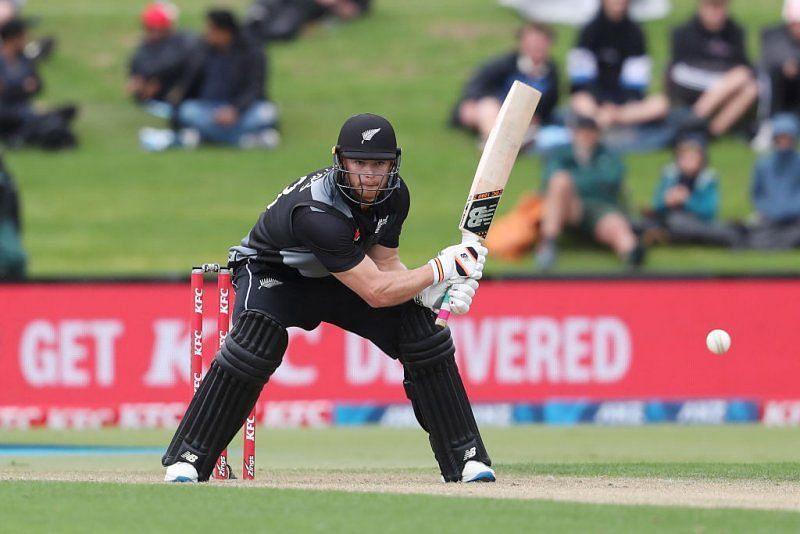 Glenn Phillips. Pic: ICC/Twitter